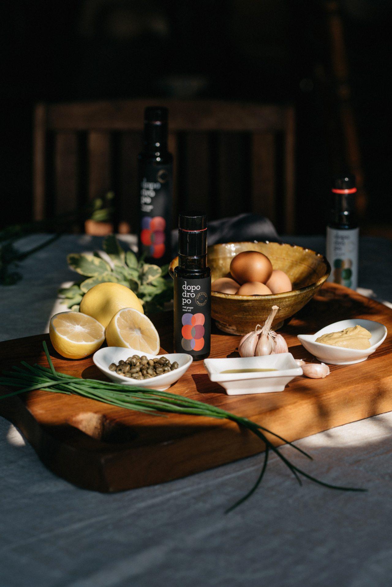 majoneza-i-prirodno-ulje-od-grožđa- dopo-dropo